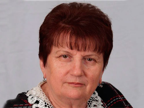 Людмила Іванівна
