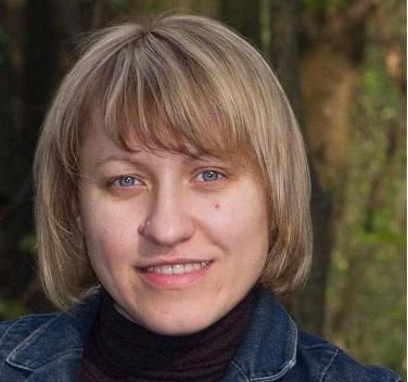 Дар'я Миколаївна