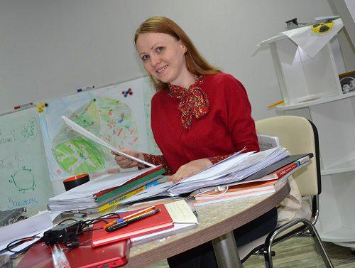 Мар'яна Миколаївна