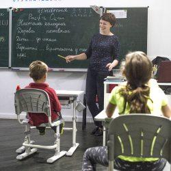 Початкова школа (1-4 класи)